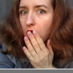 Эмоция страх - психолог Елена Ковалева