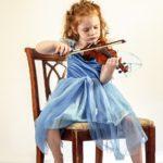 Развитие творческих способностей детей. Роль родителей в формировании способностей детей. | Психолог Елена Ковалева