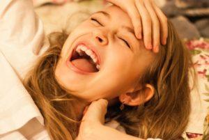 Эмоциональное развитие детей с рождения до 6 лет. Нормы проявления эмоций у детей. Психолог Елена Ковалева