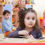 Адаптация в детском саду - психолог Елена Ковалева